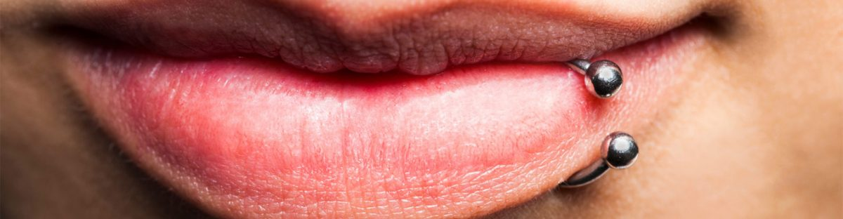 Oral Piercings: What you need to know