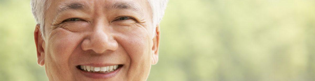 Do your teeth darken with age?