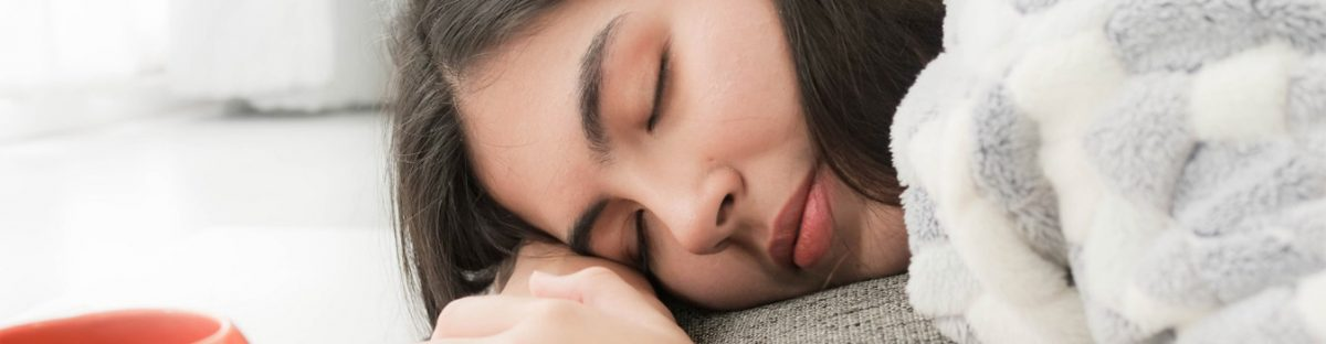 How is snoring harmful to your oral health?